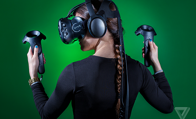 Is Virtual Reality Here To Stay?
